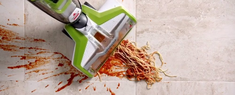 Bissell Crosswave 1785A