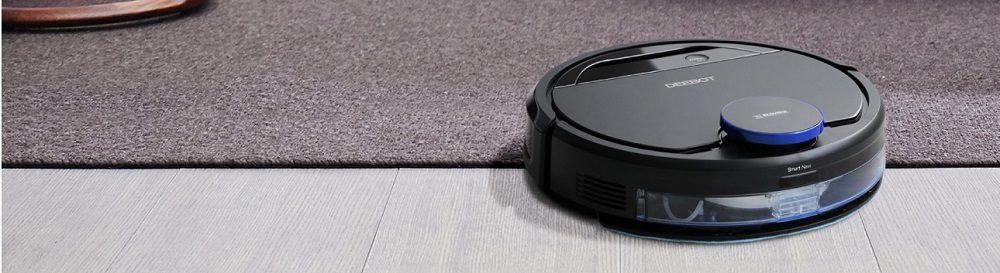 Best Robot Vacuum and Mops