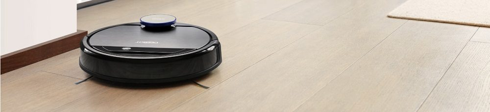 Robot Vacuum and Mops