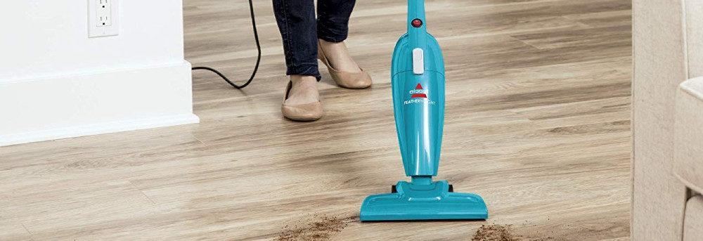Bissell Featherweight 2033 Stick Vacuum