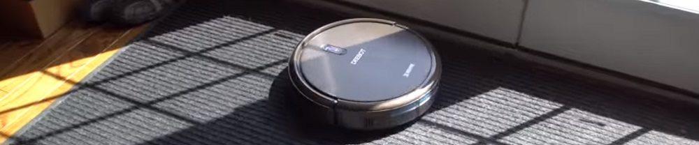 Deebot N79S vs. Roomba 690 vs. Eufy 30C