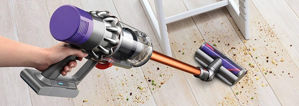 Dyson V10 Reviews