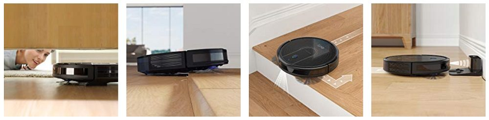 Eufy BoostIQ RoboVac 15C Robot Vacuum Review