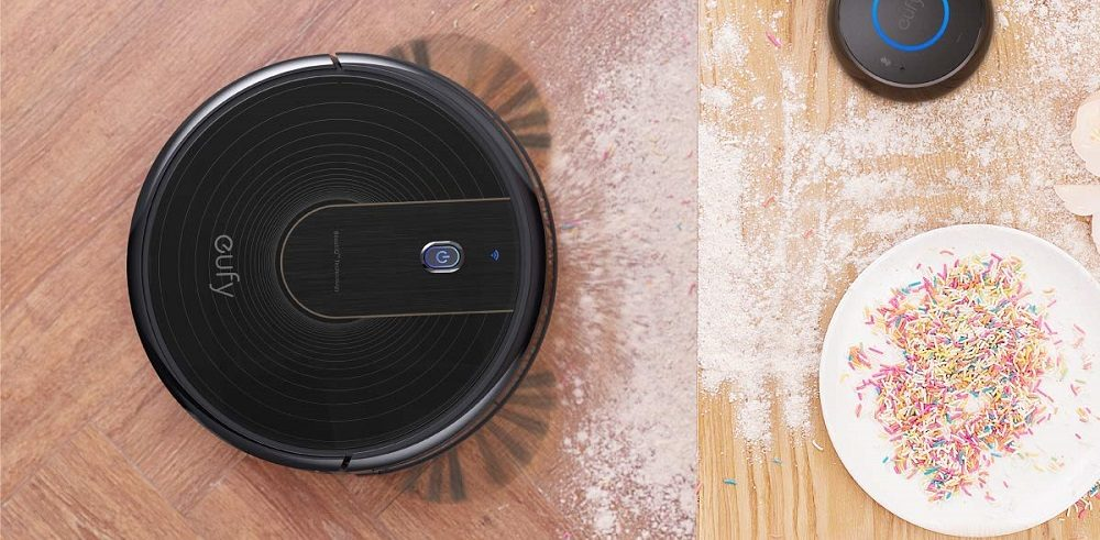 Eufy BoostIQ RoboVac 15C Robot Vacuum