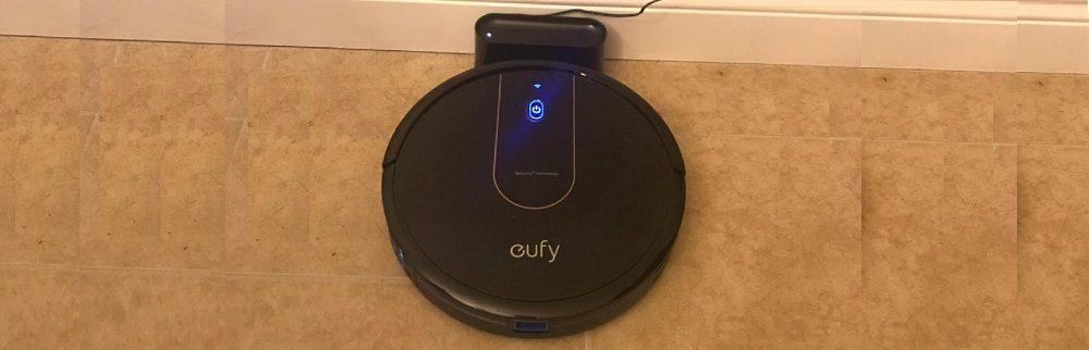 Eufy BoostIQ RoboVac 15C vs. iRobot Roomba 690