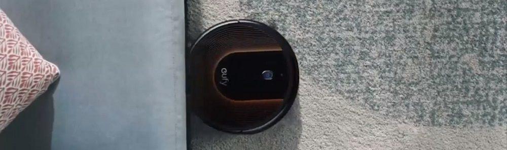 Eufy 30C vs. Deebot N79S vs. Roomba 690