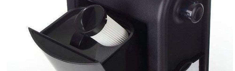 Eye-Vac EVPRO Tuxedo