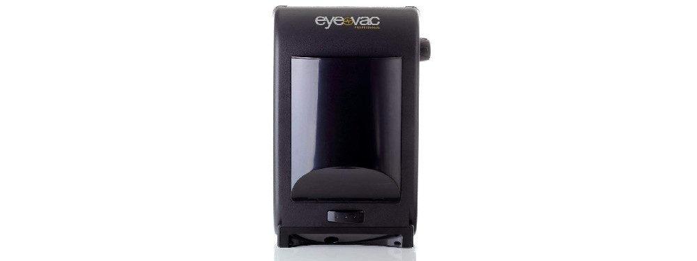 Eye-Vac EVPRO Tuxedo Review