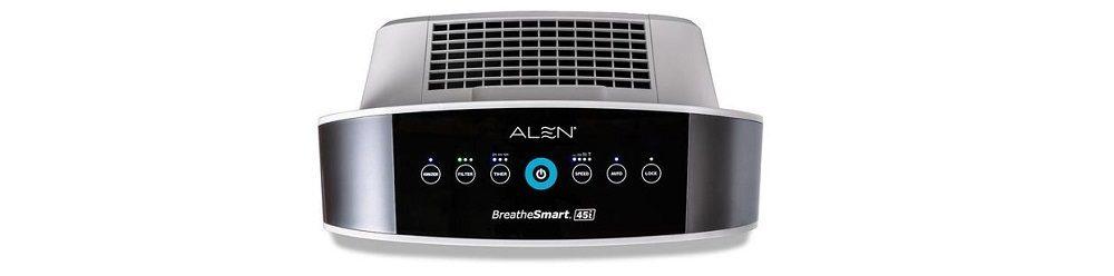 Alen 45i Air Purifier Review