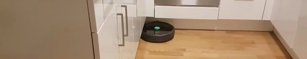 Review Of The Irobot Roomba 675 Robot Vacuum