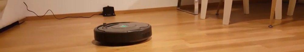 iRobot Roomba 675 Robot Vacuum Review