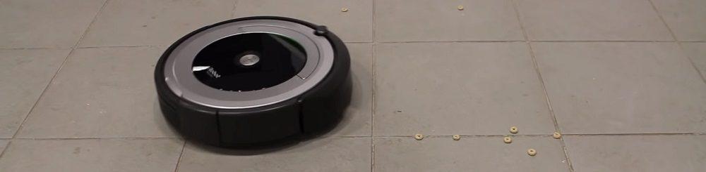 Roomba 690 vs. Eufy 30C vs. Deebot N79S