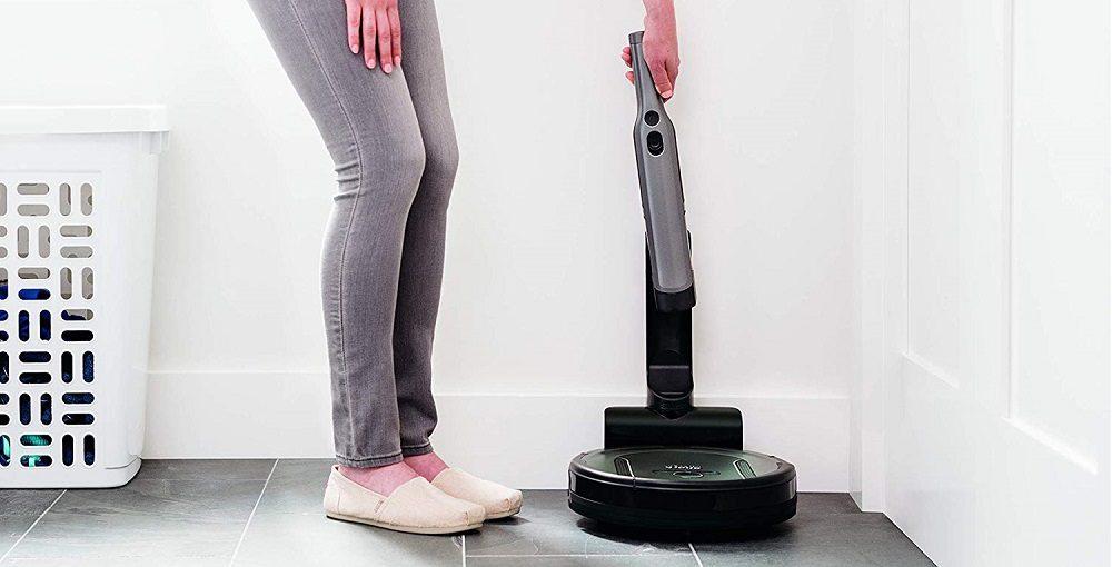SHARK ION Robot Vacuum S87