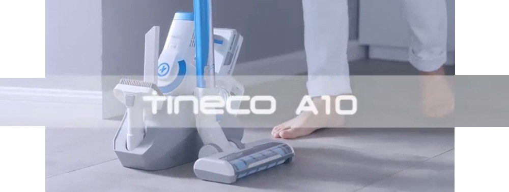 Tineco A10 Hero Review