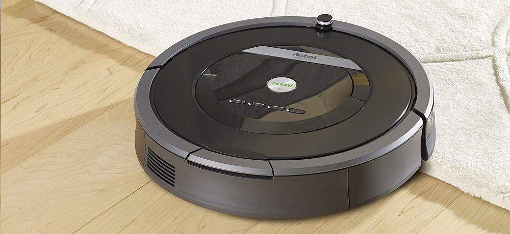 iRobot Roomba 801 Review