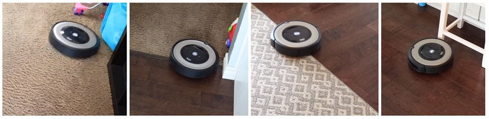 iRobot Roomba e6 6198 Robot Vacuum Review