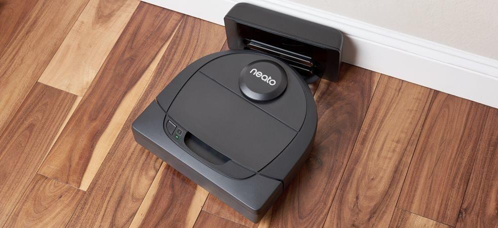 Neato Robotics D5 Robot Vacuum