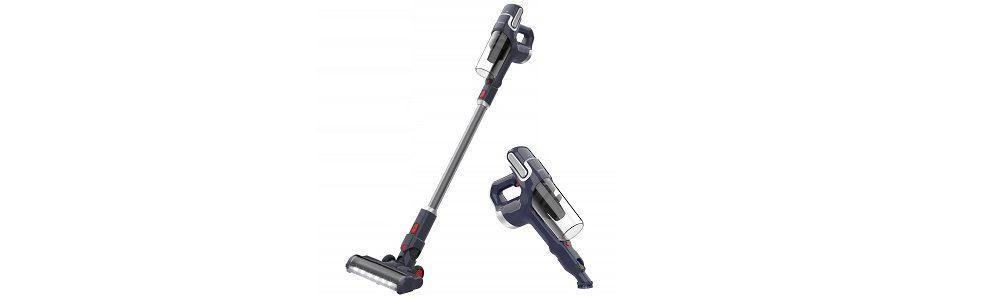 NOVETE Cordless Stick Vacuum Review