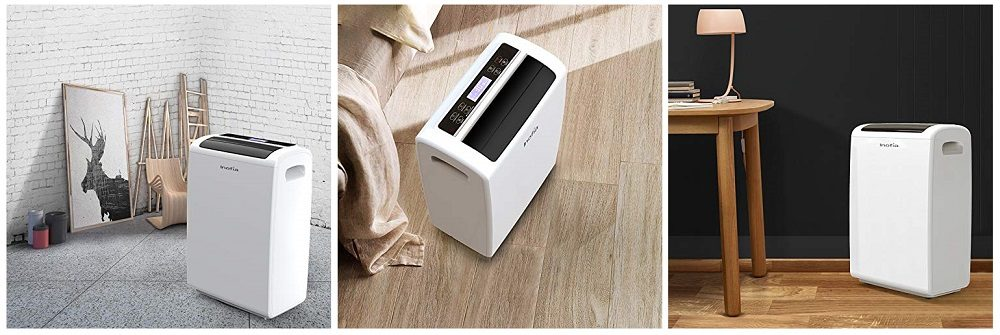 What Humidity Should I Set My Dehumidifier To?
