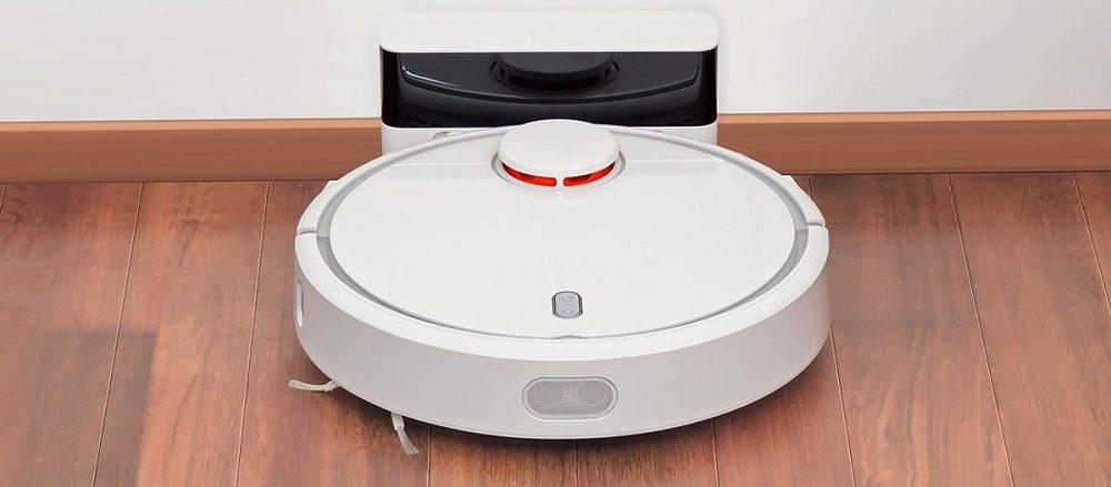 Xiaomi Mijia Vacuum Robot Cleaner Review