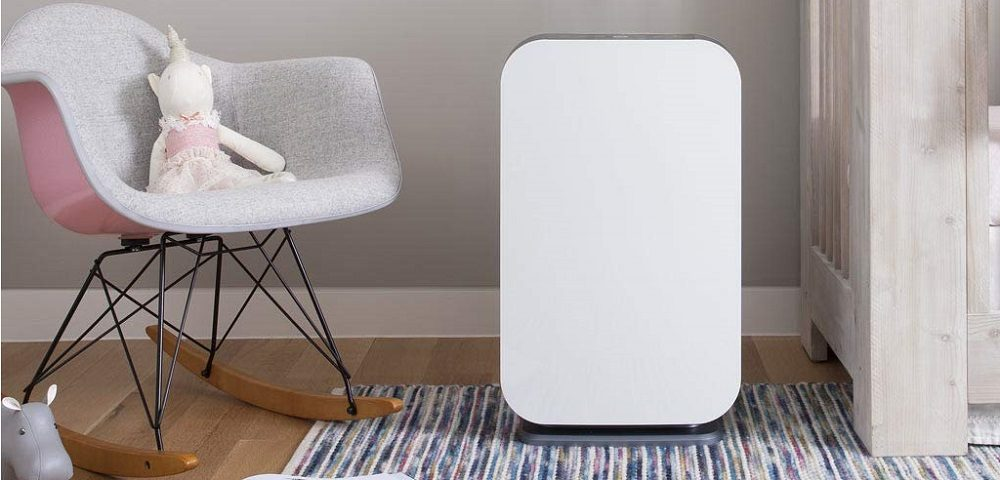 Best Air Purifiers for Dust/Smoke/Pet Hair