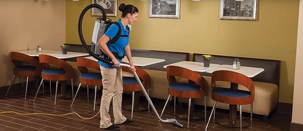 Best Backpack Vacuums Buying Guide
