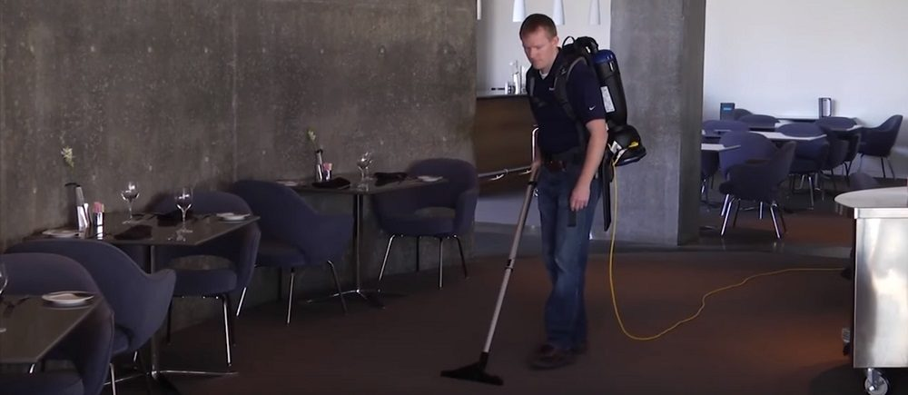 Backpack Vacuum Cleaners Guide