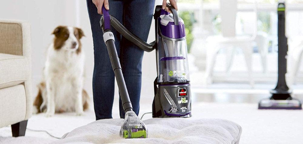 Best Upright Vacuums for Hardwood Floors