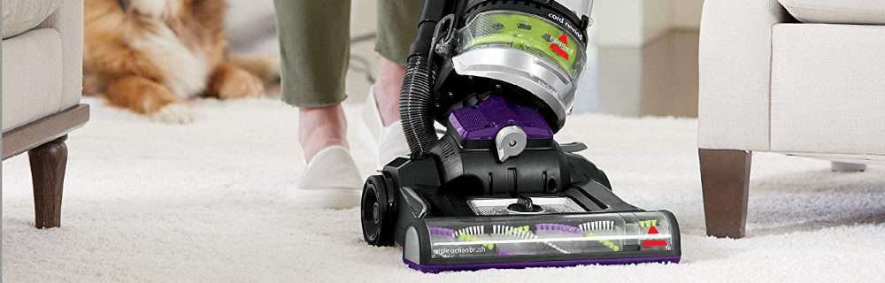 Upright Vacuums for Pet