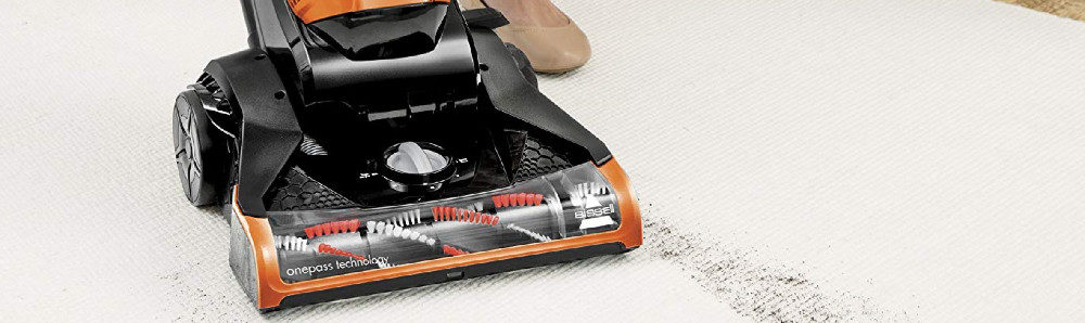 Upright Vacuum Cleaners for Hardwood Floors
