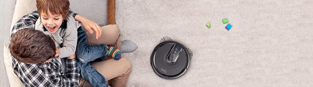 Eufy RoboVac 35C Vs iRobot Roomba 690