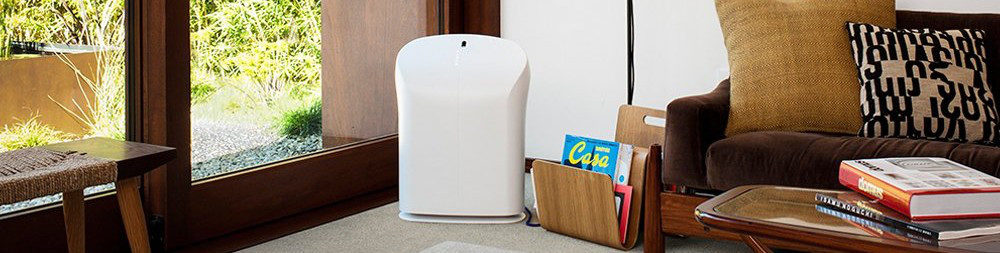 RabbitAir BioGS 2.0 SPA-550A Air Purifier Review