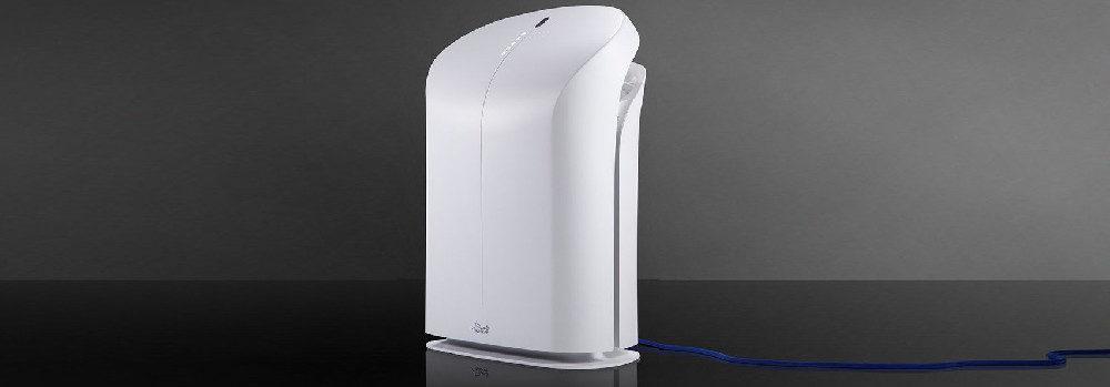 RabbitAir BioGS 2.0 SPA-550A Air Purifier