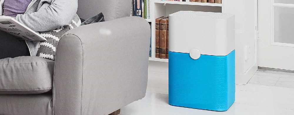 Blueair 211+ Air Purifier