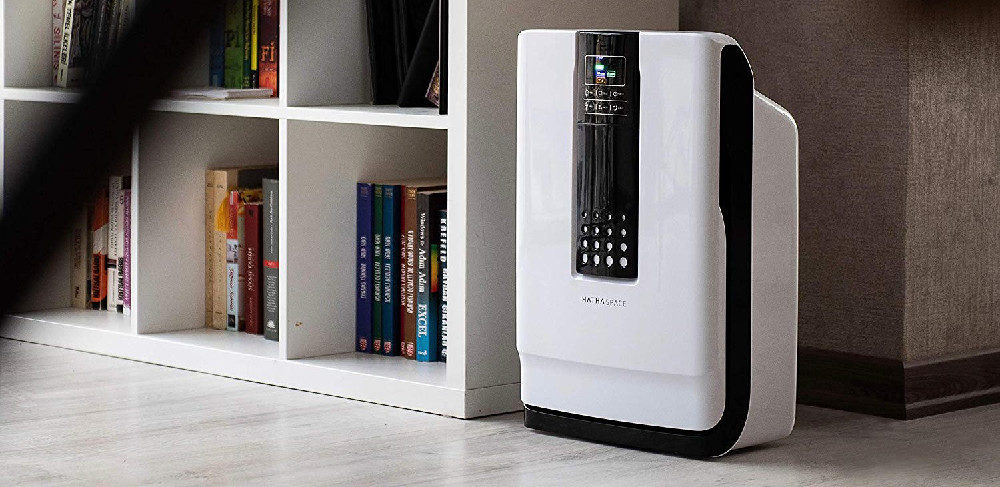 Hathaspace HSP-001 Air Purifier Review