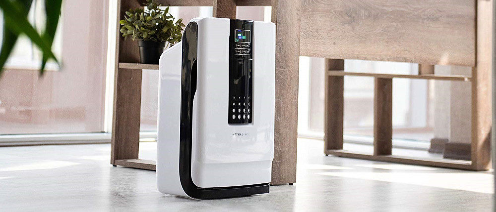 Hathaspace HSP-001 Air Purifier
