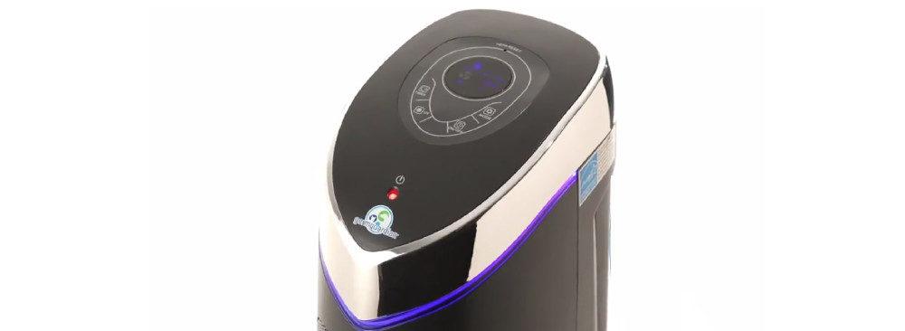 GermGuardian AC5250PT Air Purifier Review