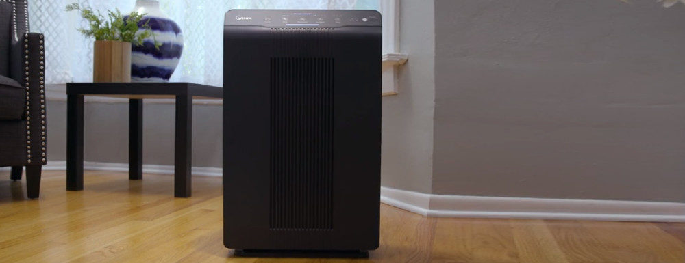 best air purifiers for dust mite allergy