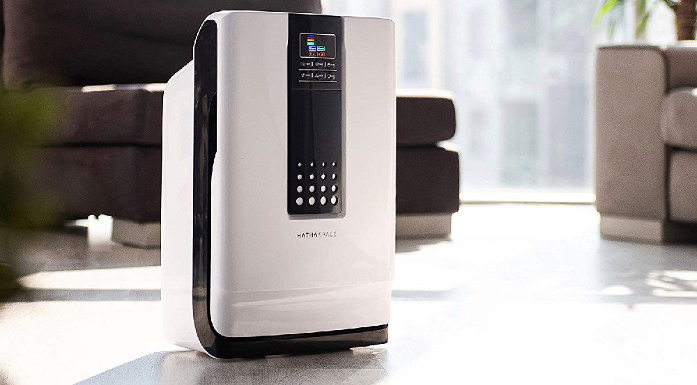 Air Purifiers for Dust Mites