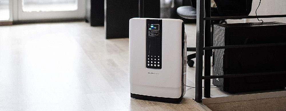 Best HEPA Air Purifier for Dust Mites