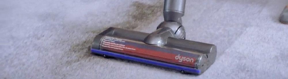 Dyson V6 Stick Vacuum