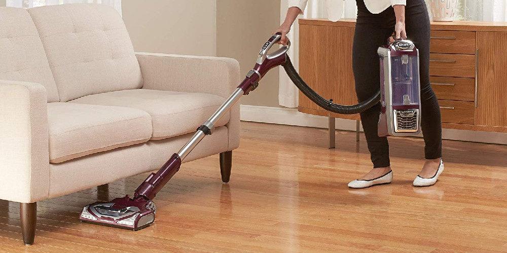 Shark NV752 Upright Vacuum