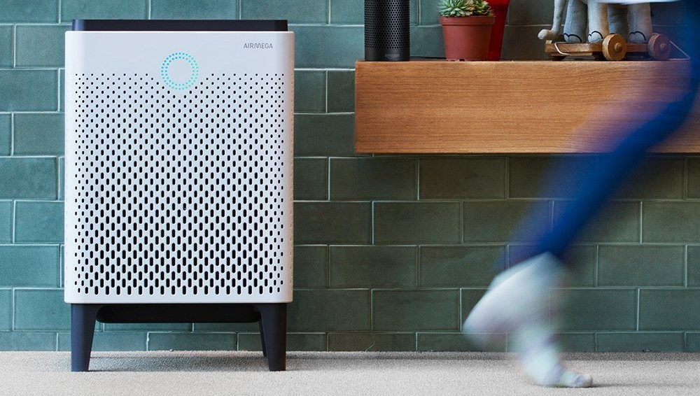 AIRMEGA AP-2015E(G) 400S Smart Air Purifier Review