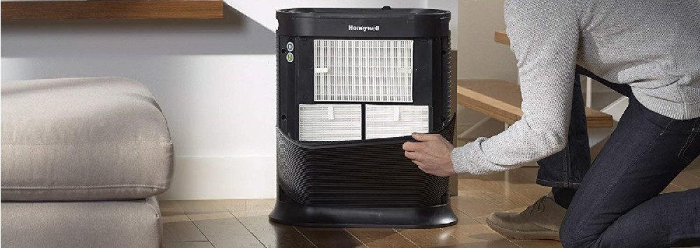 Alen BreatheSmart Classic Vs. Honeywell HPA300