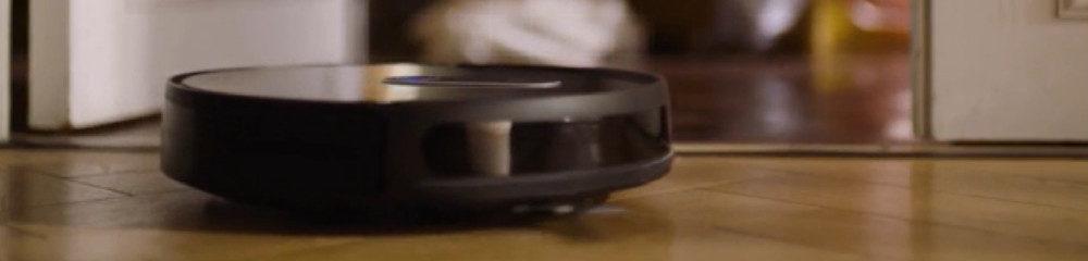 Amarey A900 Robot Vacuum Review
