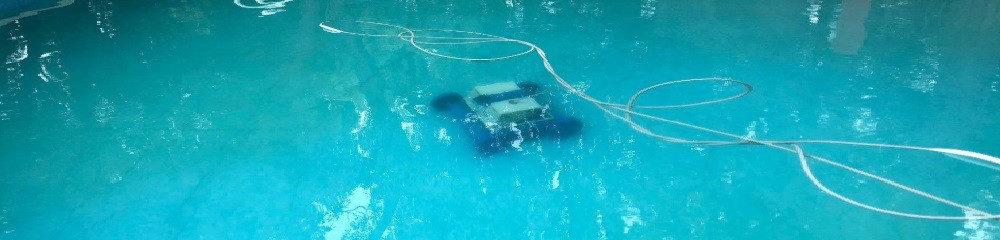 Aquabot Pool Rover vs Aquabot Spirit