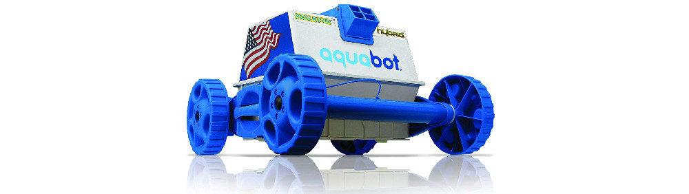 Aquabot Pool Rover Review