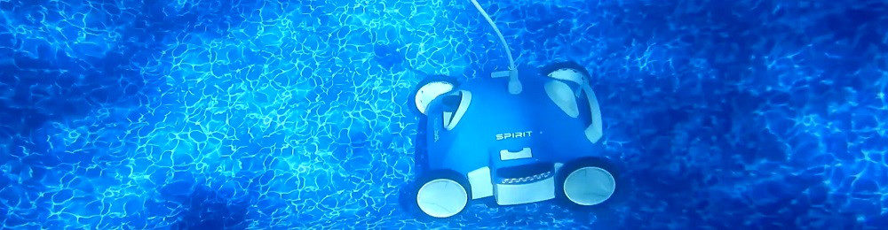 Aquabot Spirit