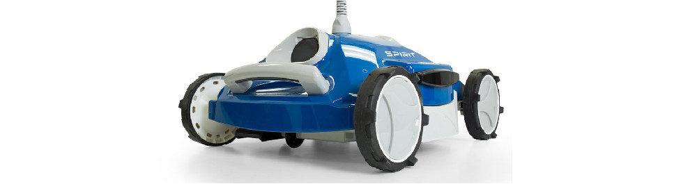 Aquabot Spirit Review