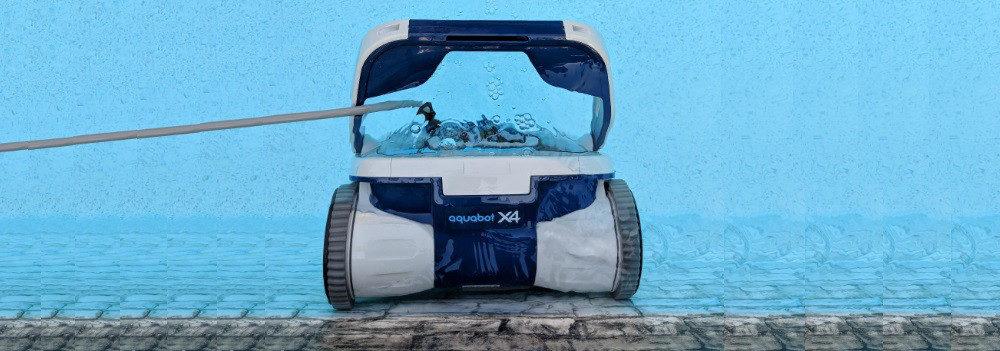 Aquabot X4 Review